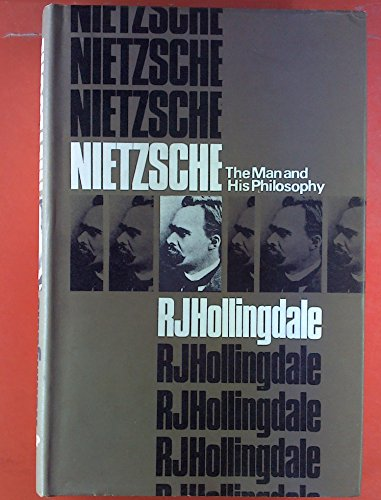 9780608118185: Nietzsche: The Man and His Philosophy