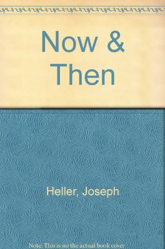 9780609000045: Now & Then