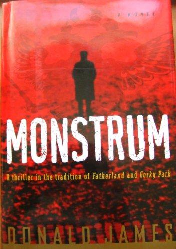 9780609000755: Title: Monstrum