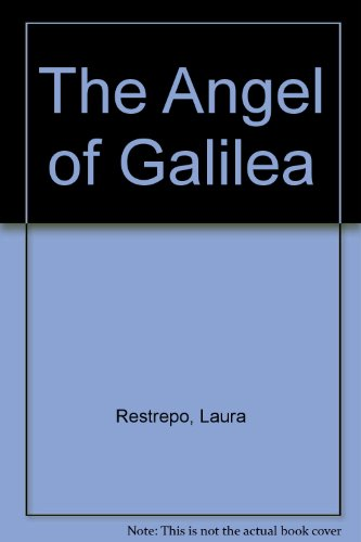 9780609000939: The Angel of Galilea