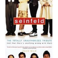 Seinfeld: Totally Unauthorized: David Wild