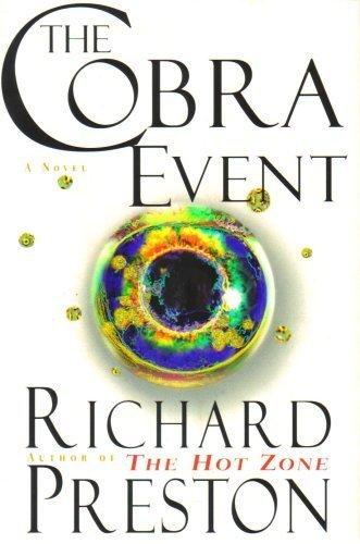 9780609001301: The Cobra Event