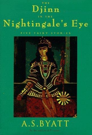 9780609001318: Djinn In The Nightingale's Eye