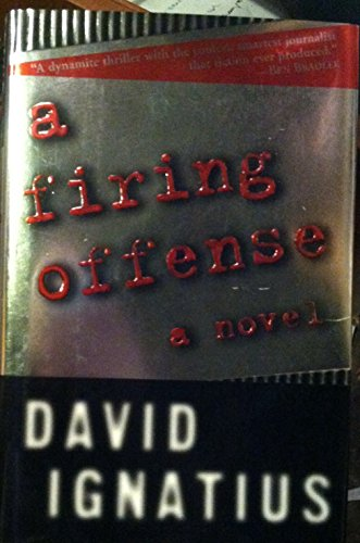 9780609001325: A Firing Offense