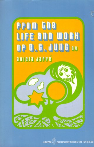 9780609016916: From the Life and Work of C G Jung