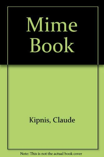 9780609028339: Mime Book