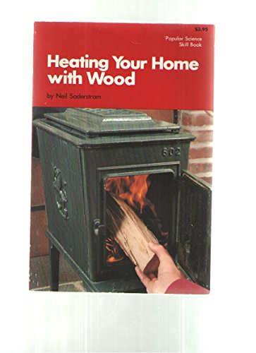 9780609064993: Heating Your Home With Wood