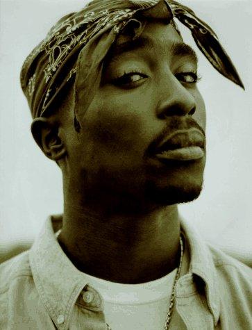 9780609600726: Tupac Amaru Shakur: 1971-1996