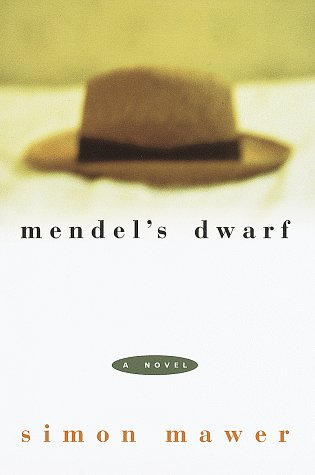 9780609601068: Mendel's Dwarf
