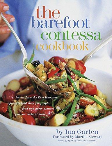 9780609602195: The Barefoot Contessa Cookbook