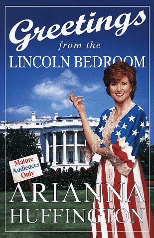 9780609602270: Greetings from the Lincoln Bedroom
