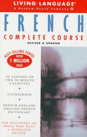 9780609602744: Basic French: Cassette/Book Package (LL(R) Complete Basic Courses)