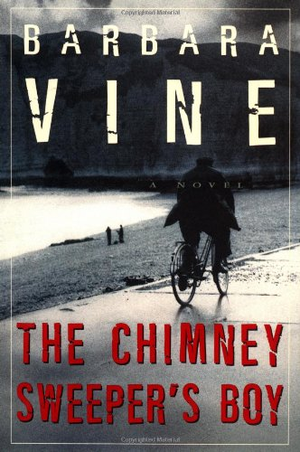 The Chimney Sweeper's Boy: Vine, Barbara