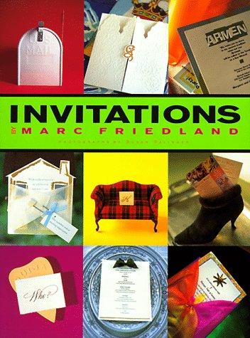 9780609603031: Invitations