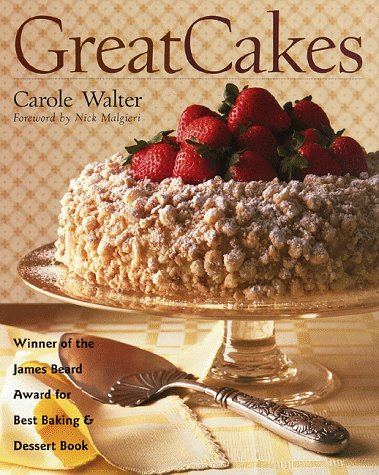 Great Cakes: Walter, Carole