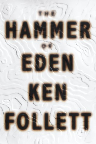 The Hammer of Eden, A Signed Copy: Follett, Ken