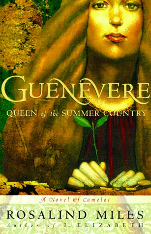 9780609603628: Guenevere, Queen of the Summer Country (Guenevere Novels)
