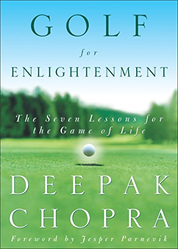 9780609603901: Golf for Enlightenment: The Seven Lessons for the Game of Life