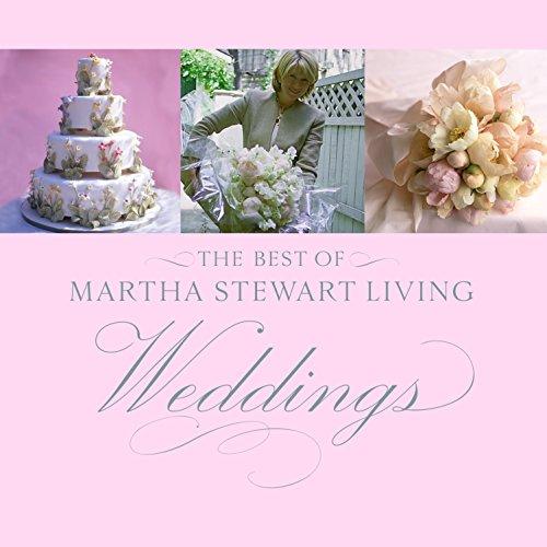 9780609604267: Best of Martha Stewart Living Weddings