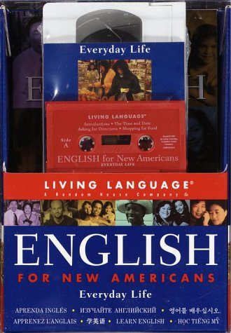 9780609604694: English for New Americans: Everyday Life