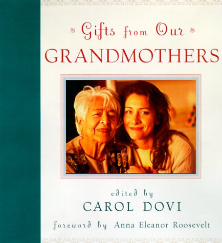 9780609604885: Gifts from Our Grandmothers