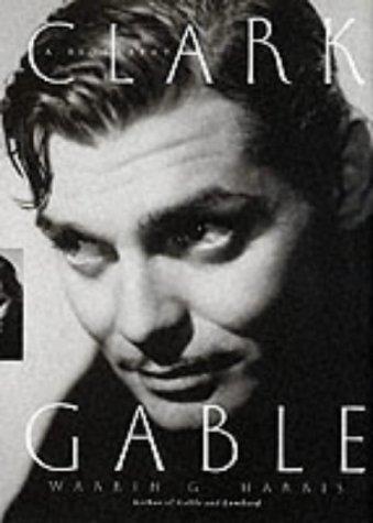 9780609604953: Clark Gable