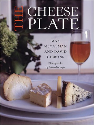 9780609604960: The Cheese Plate