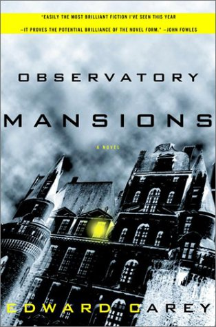 9780609606803: Observatory Mansions