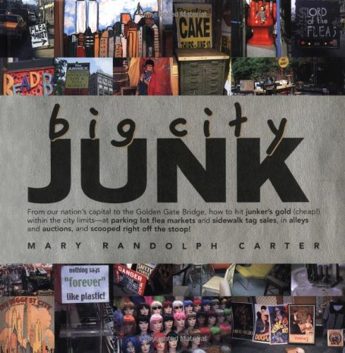 9780609607121: Big City Junk