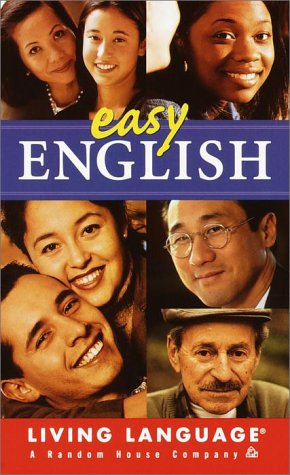 Easy English: Basic English for Speakers of All Languages: Warnasch, Christopher A