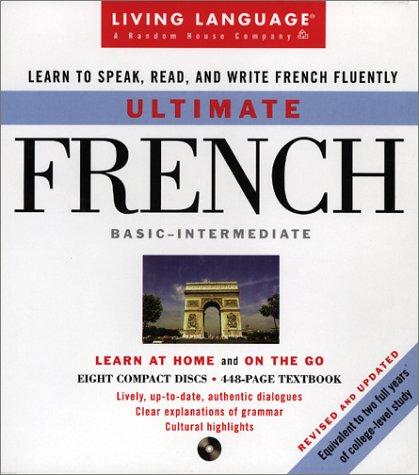 Ultimate French: Basic-Intermediate on CD (LL(R) Ultimate Basic-Intermed): Heminway, Annie