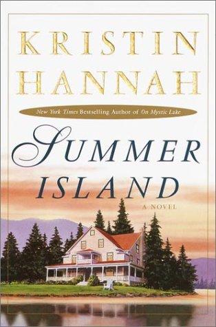 9780609607374: Summer Island: A Novel