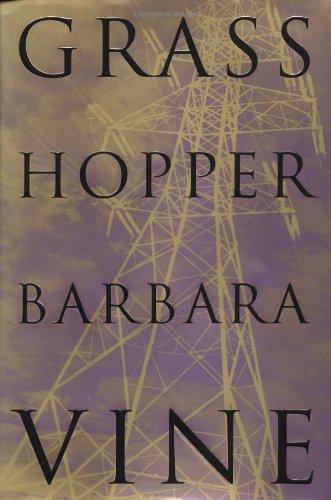 Grasshopper: Vine, Barbara