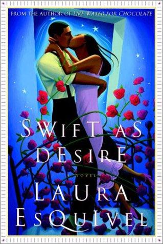 9780609608708: Swift as Desire: A Novel
