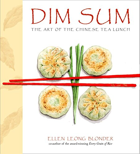 9780609608876: Dim Sum: The Art of Chinese Tea Lunch