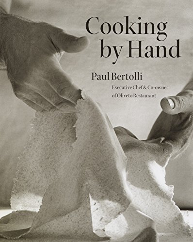 9780609608937: Cooking by Hand: A Cookbook