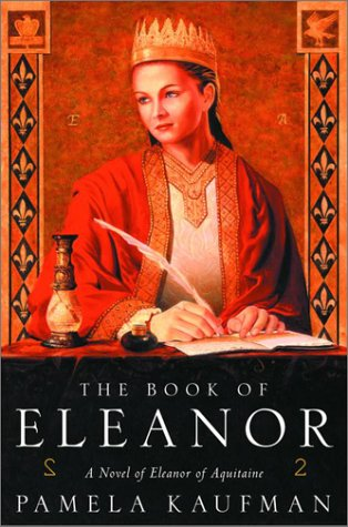 9780609609064: The Book of Eleanor: A Novel