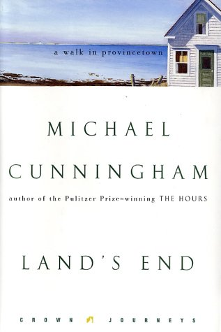 Land's End: A Walk Through Provincetown (SIGNED)