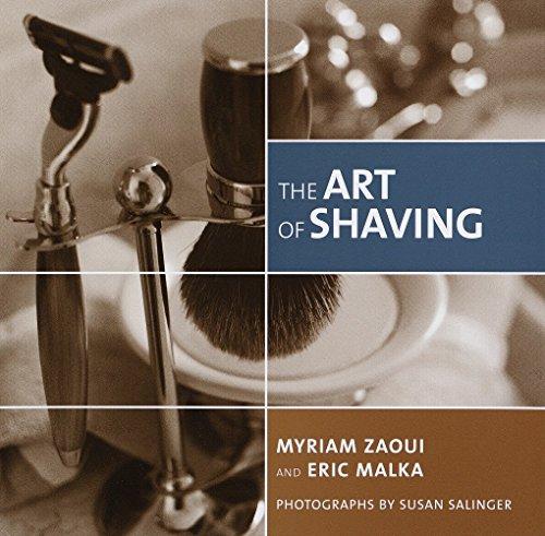 9780609609156: The Art of Shaving