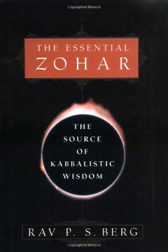 9780609609279: The Essential Zohar: The Source of Kabbalistic Wisdom
