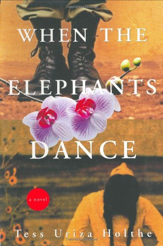 9780609609521: When the Elephants Dance: A Novel