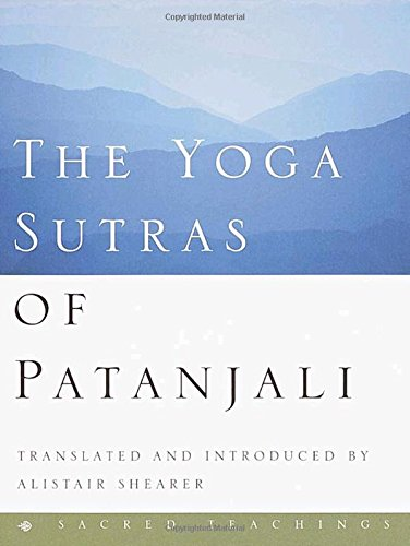 9780609609590: The Yoga Sutras of Patanjali (Sacred Teachings)