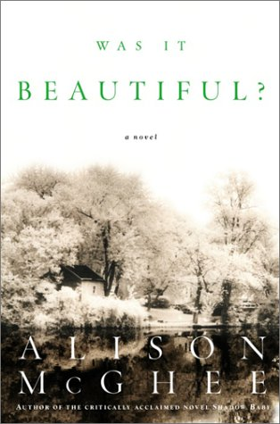 Was It Beautiful? : A Novel: McGhee, Alison
