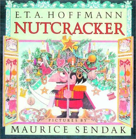 9780609610497: Nutcracker