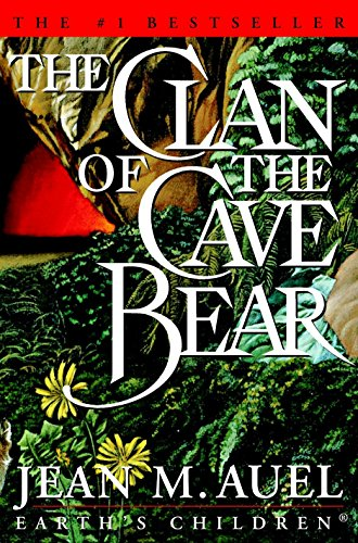 Clan of the Cave Bear Special Collectors Edition