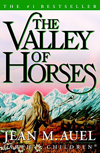 9780609610985: The Valley of Horses (Earth's Children)