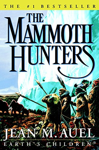 9780609610992: The Mammoth Hunters (Earth's Children)