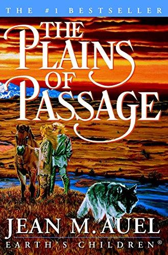 9780609611005: The Plains of Passage: A Novel (Earth's Children)