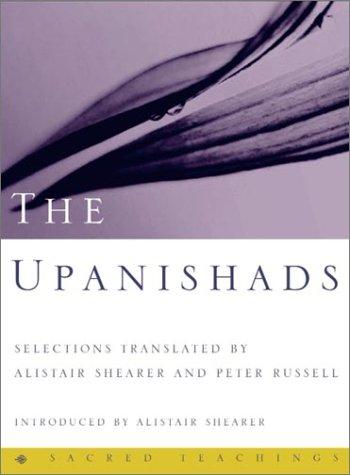 9780609611074: The Upanishads