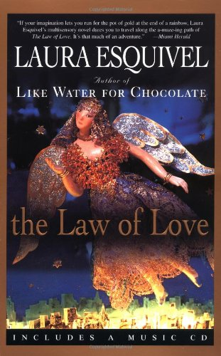 9780609801277: The Law of Love